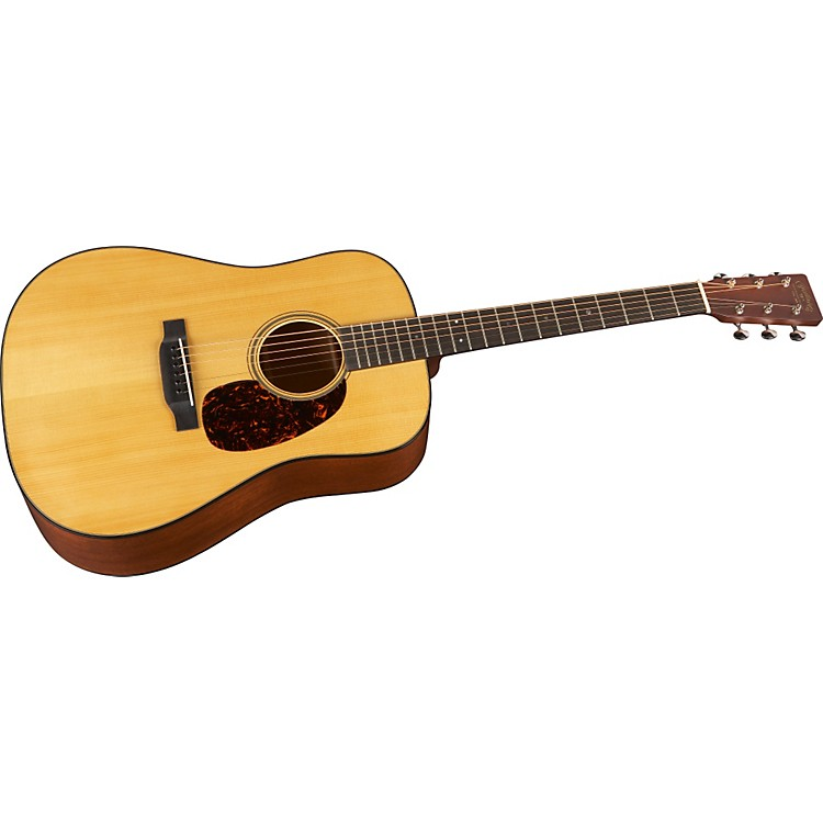 MartinD-18 75th Anniversary Edition Acoustic Guitar