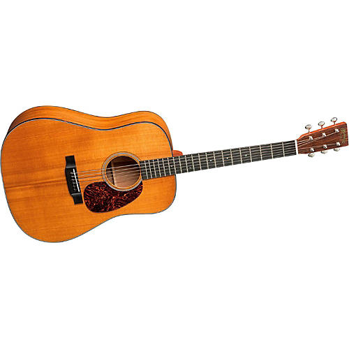 Martin D-18 Sycamore Acoustic Guitar-thumbnail
