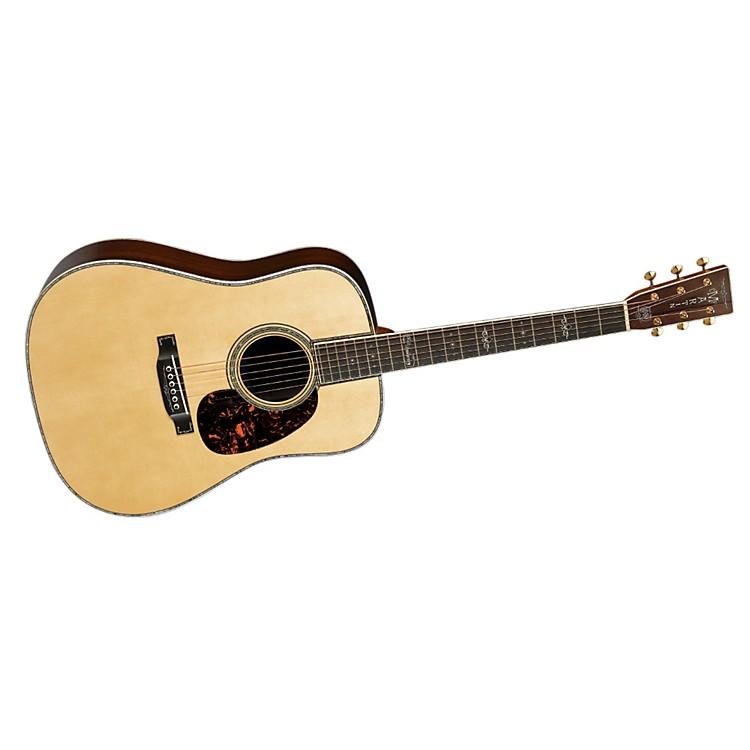 MartinD-180 Martin Acoustic Guitar