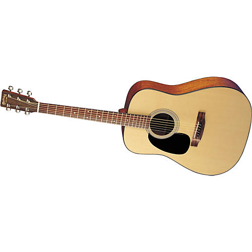 Martin D-18P Dreadnaught Left-Handed Acoustic Guitar