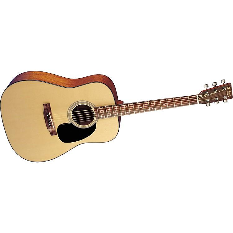 MartinD-18P Dreadnought Acoustic Guitar