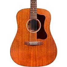 Guild D-20E Dreadnought Acoustic-Electric Guitar Natural