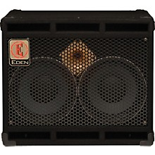 Eden D-210XLT Speaker Cabinet with Tweeter