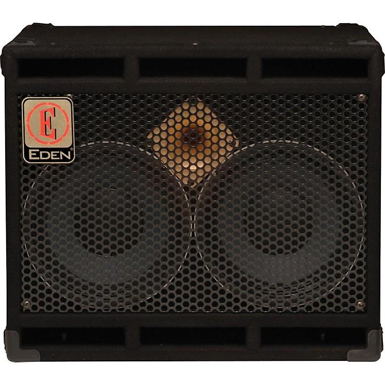 EdenD-210XLT Speaker Cabinet with Tweeter8OHM