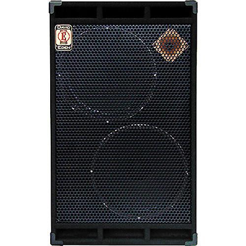 Eden D-215XLT Speaker Cab