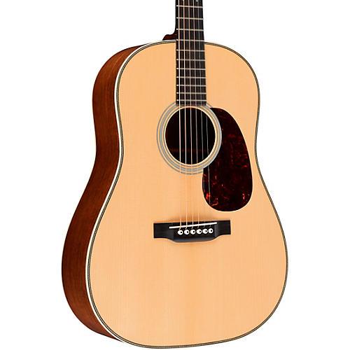 Martin D-28 Authentic 1931 Acoustic Guitar Natural