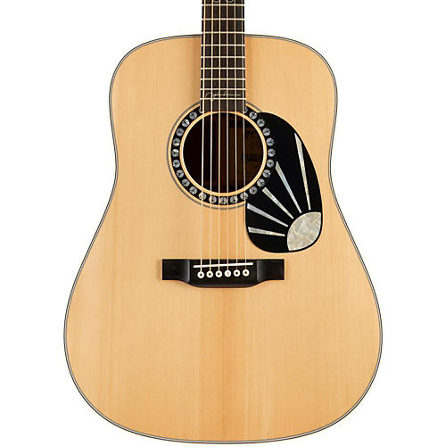 Martin D-28 John Lennon 75th Limited Edition Dreadnought Acoustic Guitar