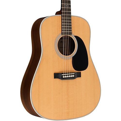 Martin D-28 John Lennon Acoustic Guitar Natural