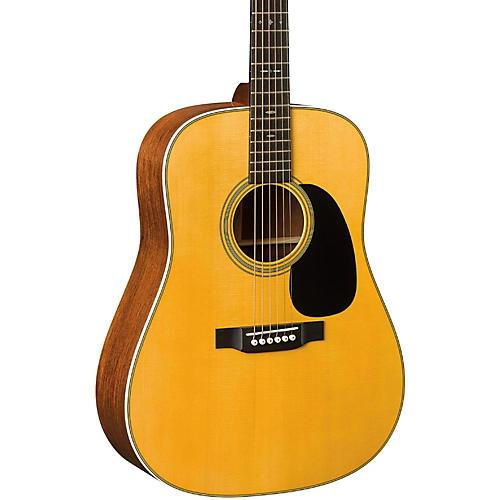 Martin D-28 John Prine Acoustic Guitar-thumbnail