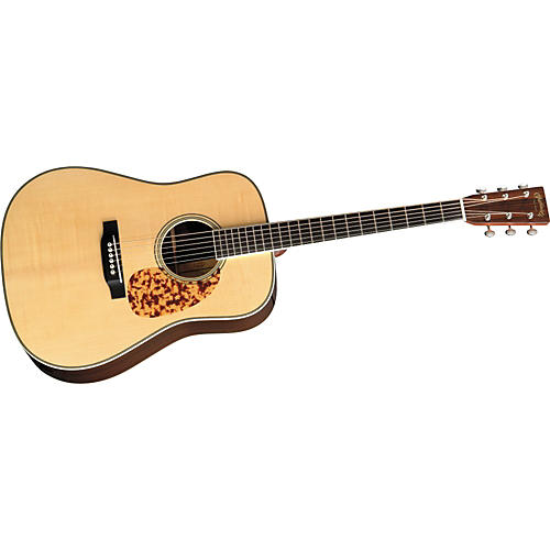 Martin D-28CW (Clarence White) Acoustic Guitar-thumbnail