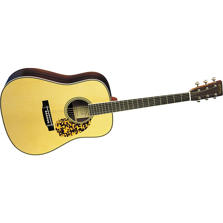 MartinD-28CW Clarence White Acoustic Guitar