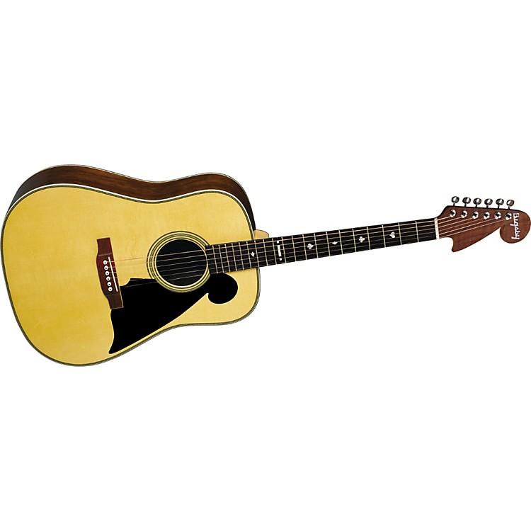 MartinD-28M Merle Travis Dreadnought Acoustic Guitar