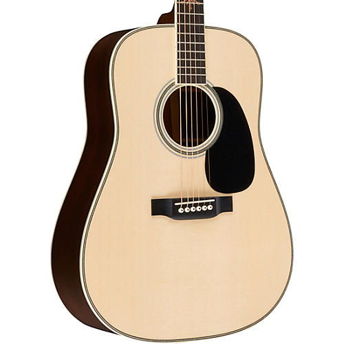 Martin D-35 Seth Avett Signature Acoustic-Electric Guitar