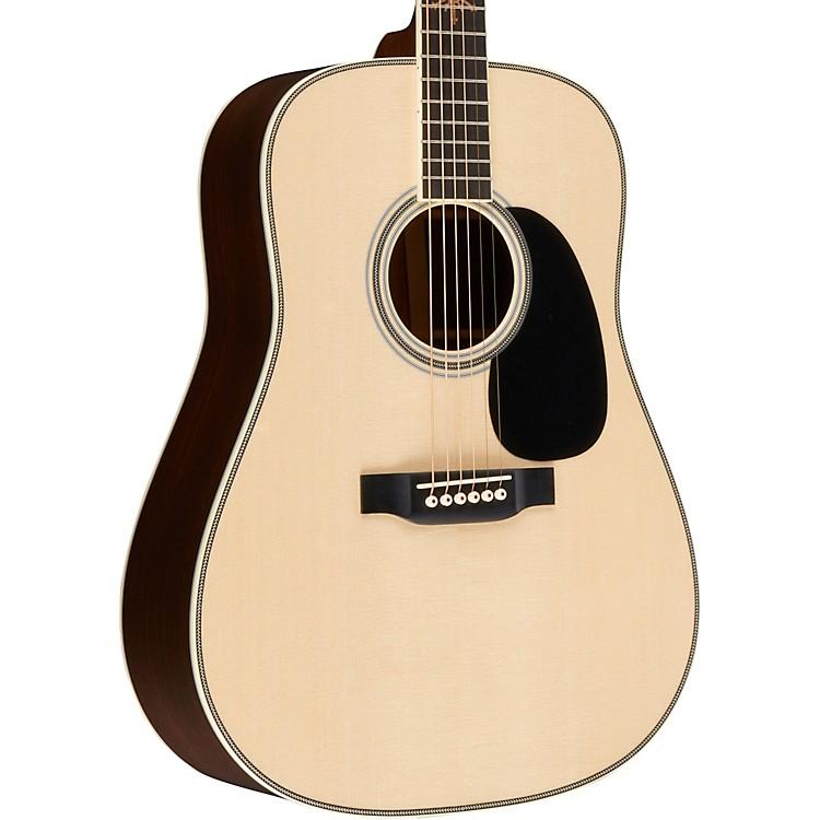 MartinD-35 Seth Avett Signature Acoustic-Electric GuitarNatural