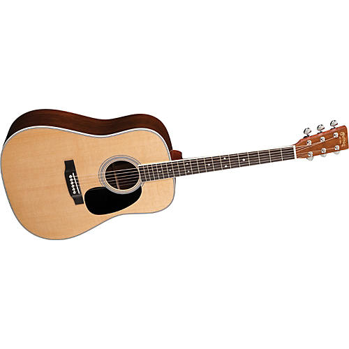 Martin D-35MP Acoustic Guitar with Case