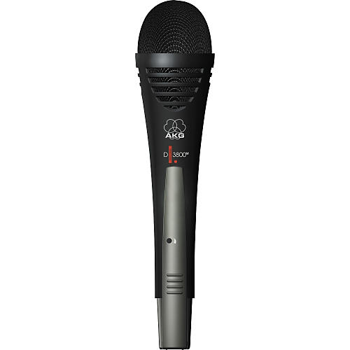 AKG D 3800M Dynamic Vocal Microphone