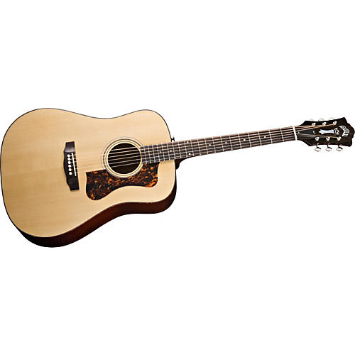 Guild D-40 Bluegrass Jubilee Acoustic-Electric Guitar with DTAR Multi-Source Pickup System