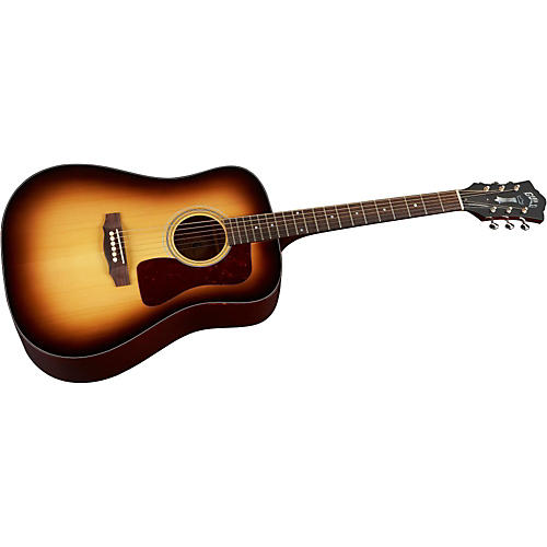 Guild D-40 Bluegrass Jubilee Acoustic Guitar
