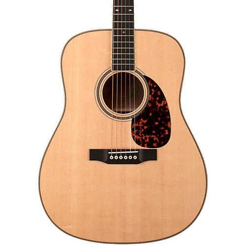 Larrivee D-40 Legacy Dreadnought Mahogany Acoustic Guitar Natural