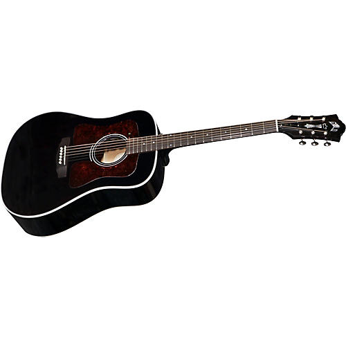 Guild D-40 Richie Havens Acoustic-Electric Guitar W/Fishman