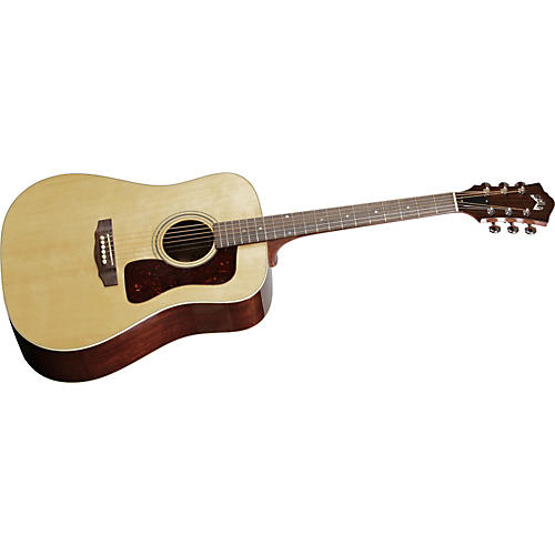 Guild D-40 Standard Acoustic Guitar-thumbnail