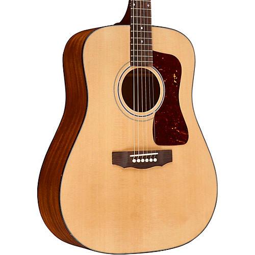 Guild D-40 Traditional Acoustic Guitar-thumbnail