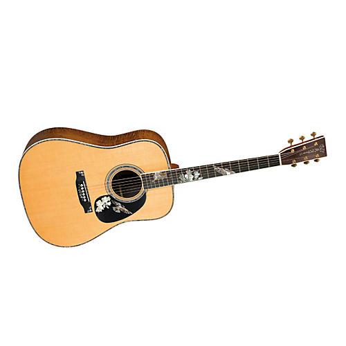 Martin D-41K Purple Martin Acoustic Guitar