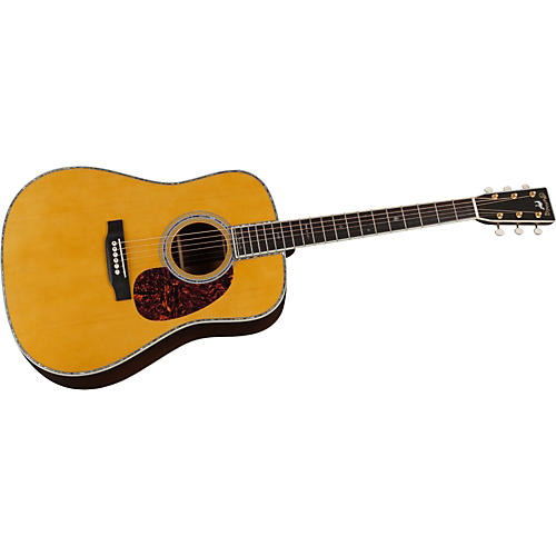 Martin D-42 Peter Frampton Dreadnought Acoustic Guitar