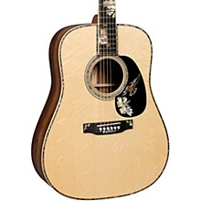 Martin D-42 Purple Martin Dreadnought Acoustic Guitar