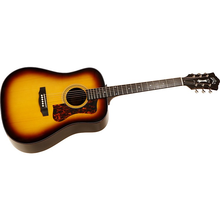 GuildD-50 Bluegrass Special Acoustic Guitar