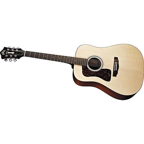 Guild D-50 Lefty Bluegrass Acoustic Guitar