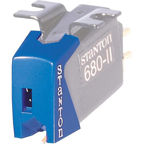 Stanton D-6800 EL II Replacement Stylus for 680 EL II Cartridge