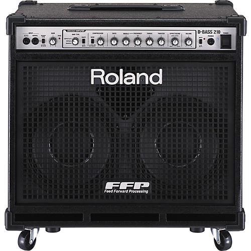 Roland D-Bass 210 Amplifier