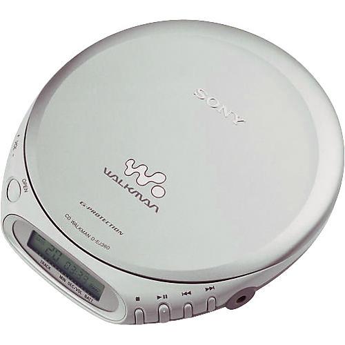 Sony D-EJ360 PSYC CD Walkman