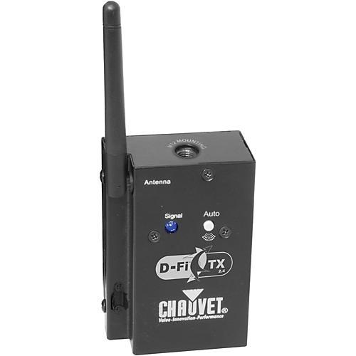 CHAUVET DJ D-Fi Tx 2.4 Wireless Transmitter-thumbnail