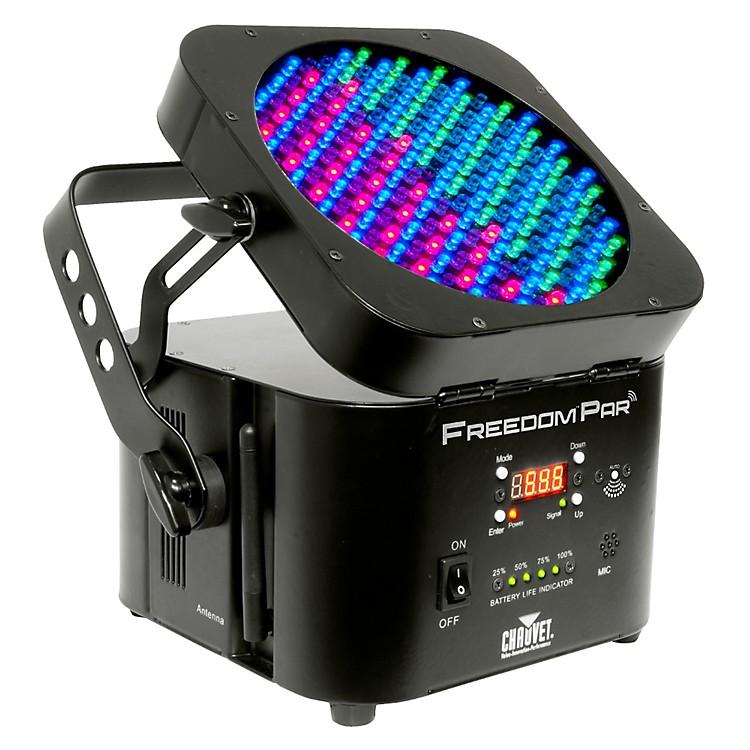 ChauvetD-Fi Wireless DMX RGB LED Wash light