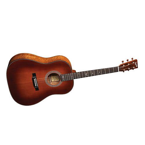 Martin D John Sebastian Acoustic Guitar-thumbnail