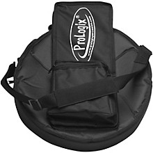 ProLogix Percussion D-Lux Practice Pad Shoulder Bag