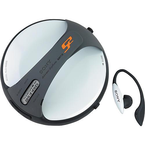 Sony D-NS505 S2 Sports ATRAC CD Walkman