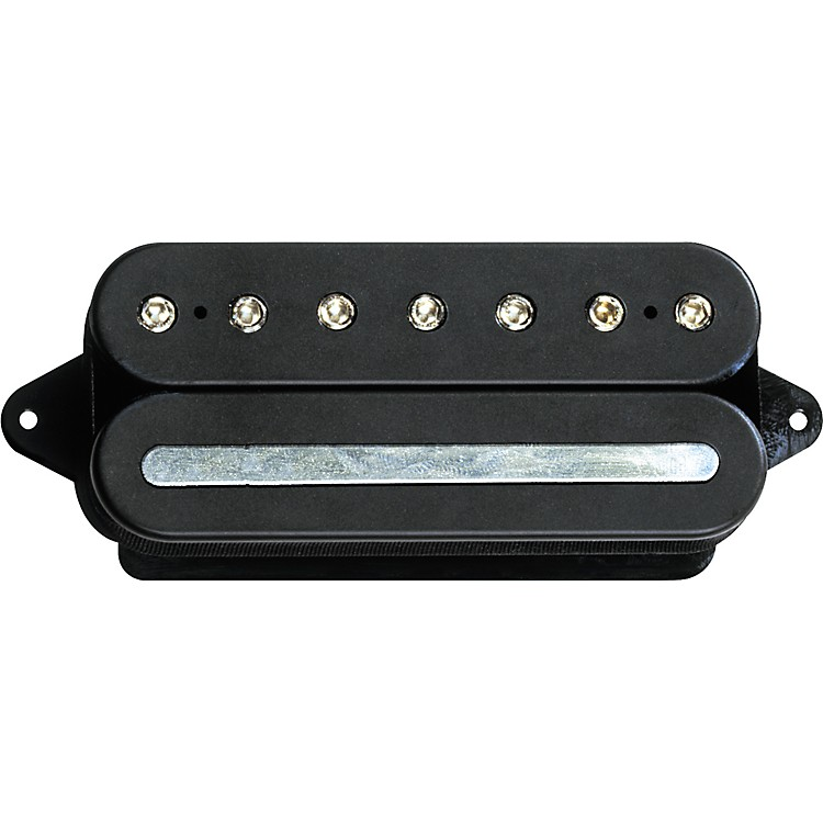 DiMarzio D Sonic 7 DP706 7-String Pickup Black