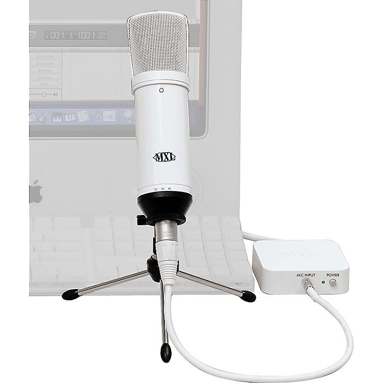 MXLD.R.K. - MAC Desktop Recording KitWhiteMAC