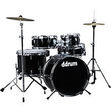 Open BoxDdrum D1 5-Piece Junior Drum Set with Cymbals