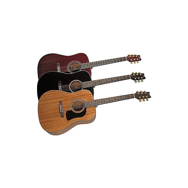 WashburnD100 Acoustic Guitar