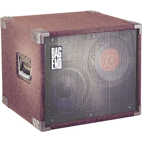 Bag End D10BX-D 2x10 Bass Cabinet-thumbnail