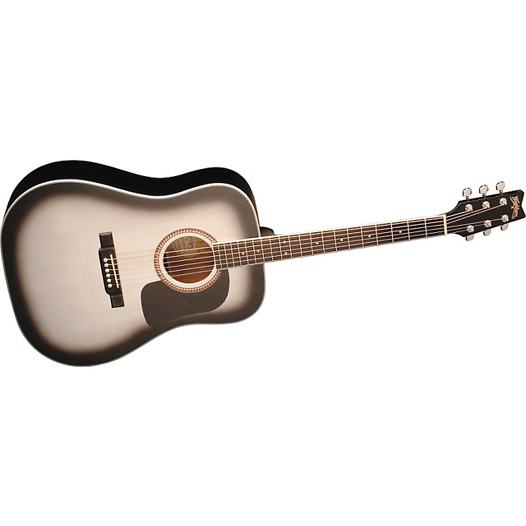 Washburn D10S Solid Top Acoustic Guitar