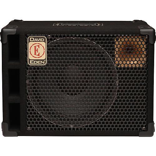 Eden D112XLT 250W 1x12 Bass Speaker Cabinet