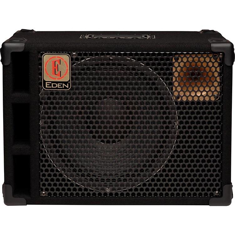 EdenD112XST 1x12 Bass Speaker Cabinet with Tweeter