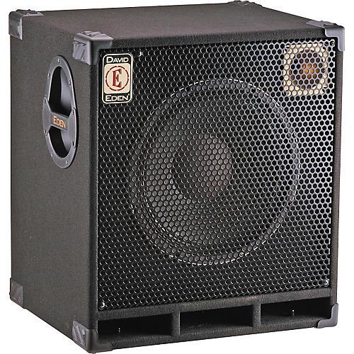 Eden D115XLT4 1x15 330W 4ohm Bass Combo Amp-thumbnail