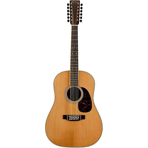 Martin D12-35 50th Anniversary Dreadnought Acoustic Guitar