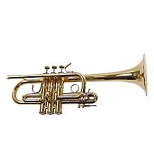 Bach D180 Stradivarius Series D Trumpet D180 Lacquer